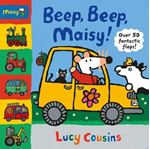 Picture of Beep, Beep, Maisy!