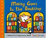 Picture of Maisy Goes to the Bookshop