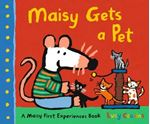 Picture of Maisy Gets a Pet