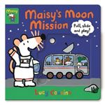 Picture of Maisy's Moon Mission: Pull, Slide and Play!