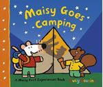 Picture of Maisy Goes Camping