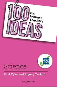 Picture of 100 Ideas for Primary Teachers: Science