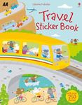 Picture of Travel Sticker Book