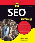 Picture of SEO For Dummies
