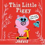 Picture of This Little Piggy: A Counting Book