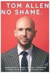 Picture of No Shame: the hilarious and candid memoir from one of our best-loved comedians