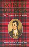 Picture of Robert Burns, the Complete Poetical Works