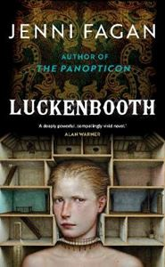 Picture of Luckenbooth