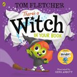 Picture of There's a Witch in Your Book
