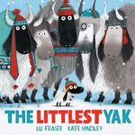 Picture of The Littlest Yak: The perfect book to snuggle up with this Christmas!