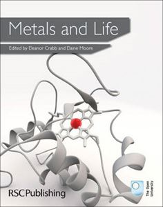 Picture of Metals and Life