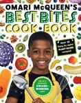 Picture of Omari McQueen's Best Bites Cookbook