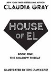 Picture of House of El Book One: The Shadow Threat