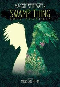 Picture of Swamp Thing: Twin Branches