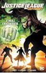 Picture of Justice League Odyssey Volume 3: Final Frontier