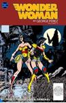 Picture of Wonder Woman by George Perez Volume 5