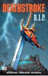 Picture of Deathstroke R.I.P.