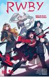 Picture of RWBY