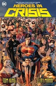 Picture of Heroes in Crisis