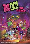 Picture of Teen Titans Go! to Camp