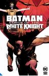 Picture of Batman: Curse of the White Knight