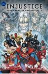 Picture of Injustice: Gods Among Us Omnibus Volume 2
