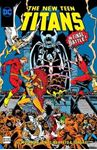 Picture of New Teen Titans Volume 12