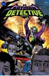Picture of Batman: Detective Comics Volume 3:: Greetings from Gotham