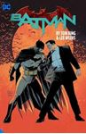 Picture of Batman by Tom King and Lee Weeks Deluxe Edition
