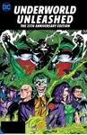 Picture of Underworld Unleashed: The 25th Anniversary Edition