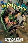 Picture of Batman: City of Bane: The Complete Collection