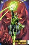 Picture of Green Lantern by Geoff Johns Book Four