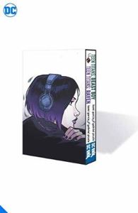 Picture of Teen Titans: Raven and Beast Boy HC Box Set