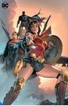 Picture of DC Poster Portfolio: Clay Mann