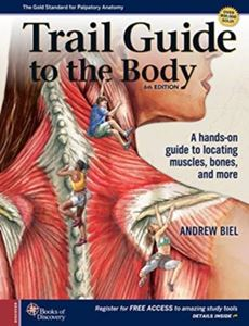 Picture of Trail Guide to the Body 6ed