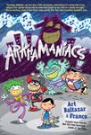 Picture of ArkhaManiacs