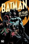 Picture of Batman: 80 Years of the Bat Family