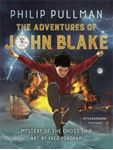 Picture of The Adventures of John Blake: Mystery of the Ghost Ship