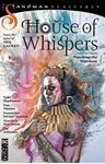 Picture of House of Whispers Volume 3: Watching the Watchers