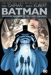 Picture of Batman: Whatever Happened to the Caped Crusader? Deluxe 2020 Edition