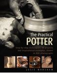 Picture of The Practical Potter: Step-By-Step Techniques, 30 Projects and Inspirational Examples, Shown in 800 Photographs