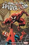Picture of Amazing Spider-man By Nick Spencer Vol. 6: Absolute Carnage