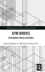 Picture of Gym Bodies: Exploring Fitness Cultures