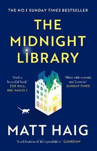 Picture of Midnight Library
