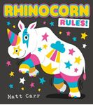 Picture of Rhinocorn Rules