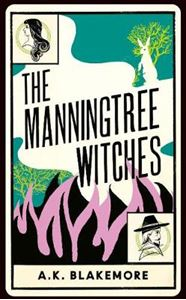 Picture of Manningtree Witches
