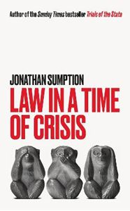 Picture of Law in a Time of Crisis