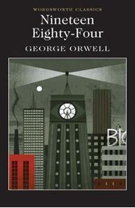Picture of Nineteen Eighty-Four: A Novel