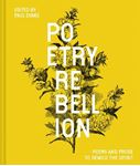 Picture of Poetry Rebellion: Poems and prose to rewild the spirit