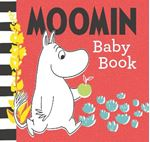Picture of Moomin Baby: Cloth Book